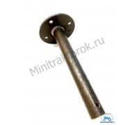 Ступица для мотоблока 4*100 (305 мм., d-30 мм.)